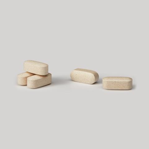 [공식 홀랜드앤바렛] (1+1) 비타민 C-1000mg (250정/8개월분)
