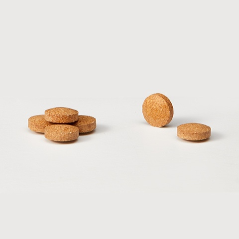 [공식 홀랜드앤바렛] 철 & 비타민 C (100정/100일분)